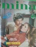Mina Magazine [Italy] (August 1975)