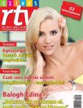 Szines Rtv Magazine [Hungary] (31 October 2011)
