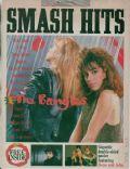 Smash Hits Magazine [United Kingdom] (9 April 1986)