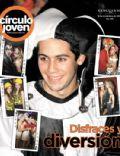 Circulo Joven Magazine [Mexico] (6 November 2009)