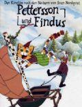 Pettson & Findus - Katten och gubbens år