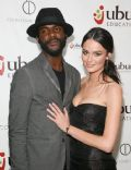 Gary Clark Jr. and Nicole Trunfio