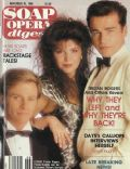 Soap Opera Digest Magazine [United States] (18 November 1986)