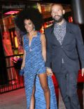 Solange Knowles and Alan Ferguson (music video director)