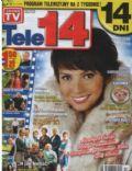14 Teledni Magazine [Poland] (24 December 2009)