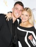 Witney Carson and Carson McAllister