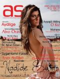 As Dergi Magazine [Turkey] (December 2010)