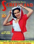 Screenland Magazine [United States] (August 1940)