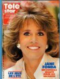Télé Star Magazine [France] (21 July 1986)