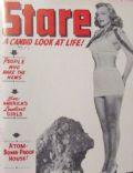 Stare Magazine [United States] (January 1950)