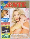 Gente Magazine [Italy] (21 September 1989)