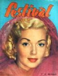 Festival Magazine [France] (12 April 1950)