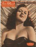 Paris Hollywood Magazine [France] (15 July 1948)