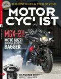 Motorcyclist (magazine)