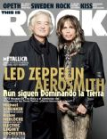 This Is Rock Magazine [Spain] (August 2008)