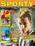 Sporty Jr Magazine [Greece] (February 2012)