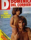 Domenica del Corriere Magazine [Italy] (26 July 1980)