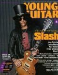 Young Guitar Magazine [Japan] (June 2012)