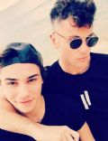 George Shelley and Matthew Holehouse