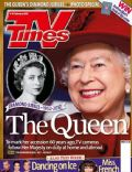TV Times Magazine [United Kingdom] (4 February 2012)