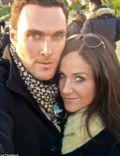 Owain Yeoman and Gigi Yallouz