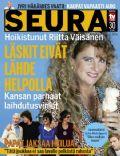 Seura Magazine [Finland] (27 July 2007)