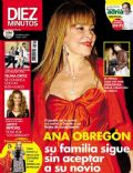 Diez Minutos Magazine [Spain] (28 February 2007)