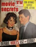 Movie TV Secrets Magazine [United States] (February 1959)