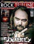 Rock Tribune Magazine [Netherlands] (March 2012)