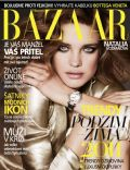 Harper's Bazaar Magazine [Czech Republic] (September 2011)