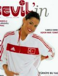 Sevil'in Magazine [Turkey] (May 2002)