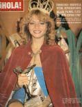 Hola! Magazine [Spain] (13 September 1980)
