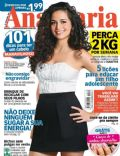 Ana Maria Magazine [Brazil] (25 January 2013)