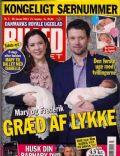 Billed Bladet Magazine [Denmark] (20 January 2011)