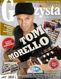 Gitarzysta Magazine [Poland] (December 2011)