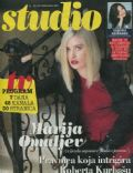 Studio Magazine [Croatia] (12 November 2011)