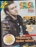 Salsa Magazine [Turkey] (11 August 2004)