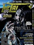 Metallian Magazine [France] (April 2013)