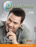 D'latinos Magazine [Mexico] (March 2010)