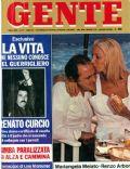 Gente Magazine [Italy] (7 July 1975)