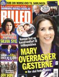 Billed Bladet Magazine [Denmark] (31 March 2011)
