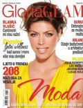 Gloria Glam Magazine [Croatia] (June 2010)