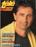 Tele Top Matin Magazine [Switzerland] (7 December 1991)