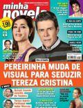 Minha Novela Magazine [Brazil] (16 November 2011)