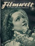 Filmwelt Magazine [Germany] (19 August 1942)