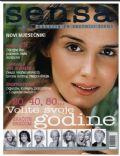 Sensa Magazine [Croatia] (November 2007)
