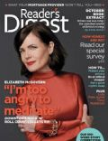 on the cover of Readers Digest (United States) - October 2013