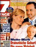7 Tage Magazine [Germany] (28 November 2005)