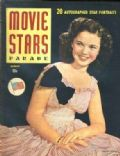 Movie Stars Magazine [United States] (August 1942)