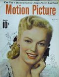 June Haver on the cover of Motion Picture (United States) - September 1949